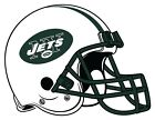 New York Jets NFL Decal Sticker Car Truck Window Bumper Laptop Wall on eBay