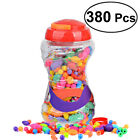 Pop Beads - Pop Arty Snap Together Beads for Kids Toddlers Creative DIY Jewelry