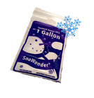who makes saltine crackers - SnoWonder Instant Artificial Snow - Mix Makes Fake Snow - Play, Science, Slime