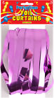 Birthday Wedding Decorations Supplies Party Door Foil Curtain Tinsel Shimmer