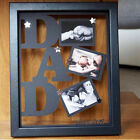 Personalised Gift Photo Frame For Her Him Wedding Anniversary Engagement Present
