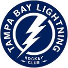 Tampa Bay Lightning NHL Decal Sticker Car Truck Window Laptop Wall $2.99 USD on eBay