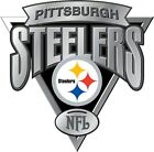 Pittsburgh Steelers NFL Decal Sticker Car Truck Window Laptop Wall on eBay
