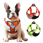 Truelove Reflective Pet Dog Harness Padded Adjustable Vest for Medium Large Dogs