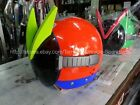 Kids Rider V5 Helmet Safety  For Child Boy and Girl 4-8 Years S Size 35-45cm