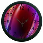 3D DIY Surface Large Wall Clock Living Office Décor Hanging Watch