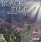 Black Tide - Light From Above (CD, 2008) as new!
