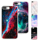 Ultra Slim Sky Soft TPU Silicone Back Case Cover For Samsung A5 A7 2017 iPhone X