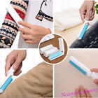 Washable Folding Clothes Lint Roller Cleaner Removal Brush Dust Pet Hair Remover