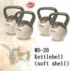Heavy Kettlebells Training Gym Fitness Strength Core Body Weights MMA Home Power