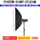 Godox Strip Softbox 35 x 160 cm for Bowens Elinchrom Broncolor Balcar Studio