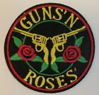 Guns N' Roses Patch Patches Embroidered Applique Iron Sew On~Many Versions~NEW