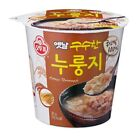 [OTTOGI] New Nuroongji Scorched Rice 4Type Korean Traditional Food Free Shipping