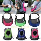 Внешний вид - Pet Dog Cat Puppy Carrier Comfort Travel Tote Shoulder Bag Sling Backpack S/L