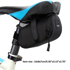 Bicycle Saddle Bag Adjustable 10L 3L WaterProof Cycling Tail Bag Bike Under Seat
