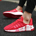 Fashion Men Running Shoes Outdoor Casual Sports Light Weight Breathable Sneakers