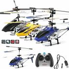 mini gyro helicopter - Syma S107G MK-08K 3.5 CH Mini Remote Control RC Helicopter Gyro Genuine LED
