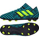 2017-18 SCARPINO CALCIO ADIDAS NEMEZIZ 17.3 FG SCARPINI SHOES CALCETTO S80601