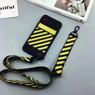 OFF WHITE Zebra Soft TPU Case For iPhone 7 7Plus Cover for iPhone 6 7 8 Plus X