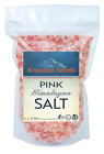 Gourmet Kosher Pink Himalayan Salt by Himalayan Secrets (Coarse; Fine; Powder)