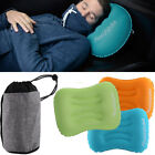 Naturehike Ultralight Portable Air Inflatable Pillow Hiking Camping Travel JA