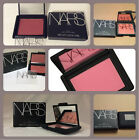 NARS Blush Full Size 0.16 oz / 4.8 g New in Box