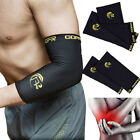 Copper CFR Elbow Support Brace Compression Sleeve Sports Arm Wrap $11.99 USD on eBay