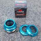 HARO DEADSET INTEGRATED HEADSET 1 1/8 THREADLESS BMX HEADSETS FIT CULT PRIMO