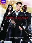 Torchwood: Miracle Day  (DVD, 2012, 4-Disc Set)  NEW ! SEALED !  Ships FREE USA