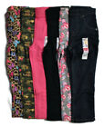 New GARANIMALS Girls Jeggings Leggings Pants Bottoms Sz 2T 3T 4T 5T