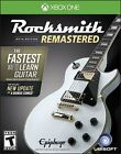 rocksmith 2014 buy - Rocksmith 2014 Edition Remastered (Xbox One, 2016)
