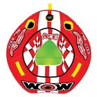 WOW World of Watersports Ace Racing 1 Person Ski Tube