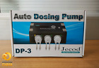 Jebao/Jecod DP-3 Auto Dosing Pump -Automatic Doser for Reef aquarium elements