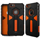 Shockproof Tough Armor Hybrid Protective...