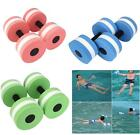 Water Weight Workout Aerobics Dumbbell Aquatic Barbell Fitness Swimming Pool image