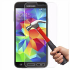 Premium 9H Tempered Glass Film Screen Protector For Samsung Galaxy S4 S5 S6 S7