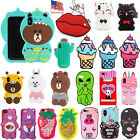 iPhone 7 Plus/8 Plus 5.5 AT&T Cartoon X Care Case Animal Horse Soft Character 3  t iphone 7 case | Don't Wait For An iPhone 7 Plus Battery Case 2228661245734040 3