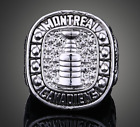 Montreal Canadiens Championship Ring L-06