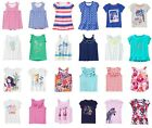 NEW Gymboree girls summer short sleeve tee size 4 5 6 7 8 NWT you pick beach