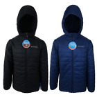 Columbia Men's Omni-Heat Crested Butte Hooded Jacket (Retail $125)