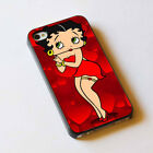 Betty Boop Love Rock Comic Cover For iPhone 6 / 6s / 6s+ / 6+ / 7 / 7+ Case $13.99 USD