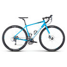 Diamondback 2017 Haanjenn Tero Pavement Bike Blue
