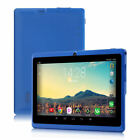 "7"" iRULU Tablet PC 16GB Android 6.0 Marshmallow Quad Core WiFi Dual Camera GMS"