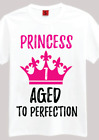 Best Gifts For A 2 Year Old Boys - 1 Aged Perfection T Shirt, 1st Birthday Gifts Review