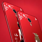 for Meizu M3 Note Case Meilan M3 Note Note 3 Godness Diamond Cases Back Cover