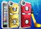 For iPhone 6 Plus iPhone 6S Plus Waterproof Shockproof Case Cover