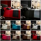 5Pc Bed in a Bag Daimante Duvet Quilt Cover Bedding Set Cushion Cover Bed Runner