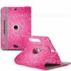 ✍NEW 360 FOLIO LEATHER CASE COVER FOR AMAZON KINDLE FIRE 7, FIRE HD 8 FIRE HD 10