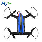 Flytec T18 RC Quadcopter WiFi 2.4G 4CH 6-Axis Gyro FPV Real-Time Transmission