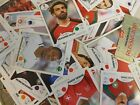 NEW Panini World Cup 2018 Choose your STICKERS Finish your Album 30s 50s, 75s